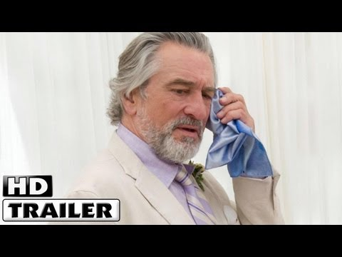 La Gran Boda (The Big Wedding) Trailer 2013