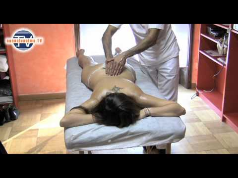 Massaggio Ayurveda linfodrenante Music Videos