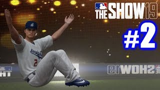 DIAMOND PULLS IN LIMITED EDITION PACKS! | MLB The Show 19 | Packs #2