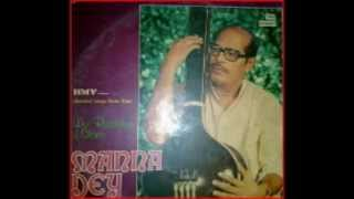 Manna Dey Hindi Classical Songs From Film   Live Recording in Stereo