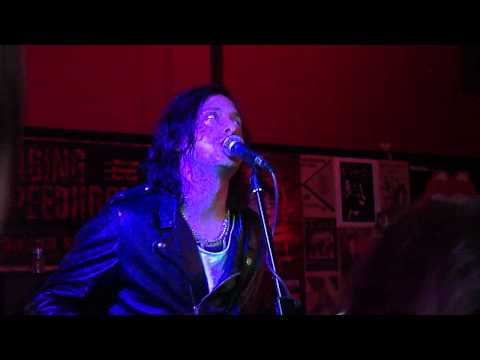 Carl Barat - Bang Bang You're Dead - 7th May 2013
