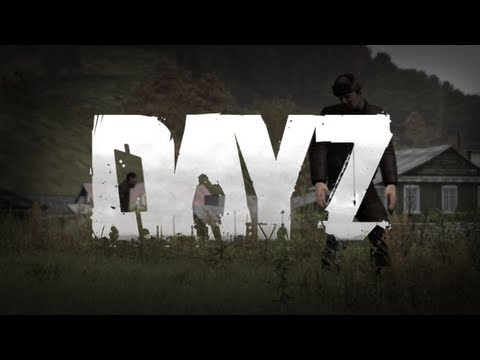 ArmA 2 Operation Arrowhead DayZ Mod
