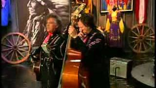 Marty Stuart And His Fabulous Superlatives Video - Marty Stuart & His Fabulous Superlatives - Unseen Hand (The Marty Stuart Show)