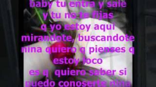 Watch Baby Boy Tengo Algo Para Ti video