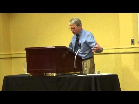 Bible Prophecy & Current Events - Dr. Neil Lipken
