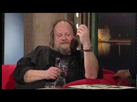 2. Lešek Semelka – Show Jana Krause 10. 2. 2012