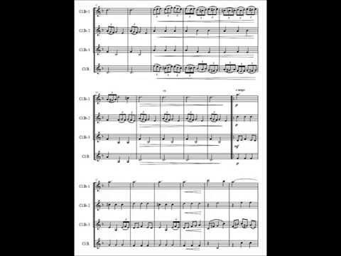 Исаак Альбенис - Serenata arabe