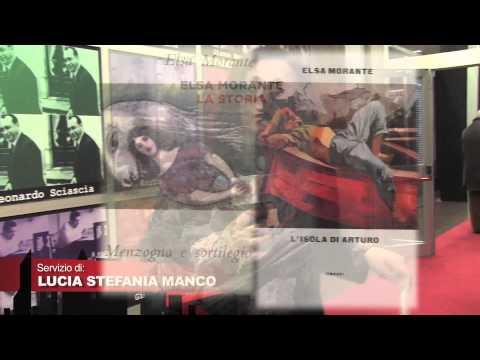ELSA MORANTE - SPAZIO 900