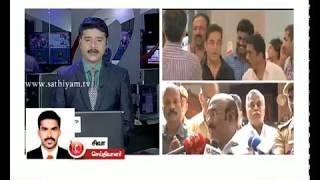நடிகர் கமல்ஹாசன் மீது நடவடிக்கை எடுக்க அரசு தயங்காது - அமைச்சர் ஜெயக்குமார்