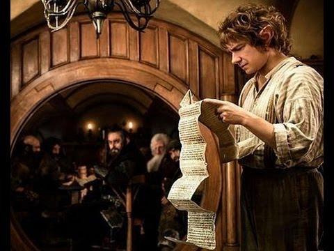 Los herederos de Tolkien demandan a 'El Hobbit'