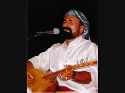 Sivan Perwer - Yemen Türküsü (türkce) (Burasi Mustur)