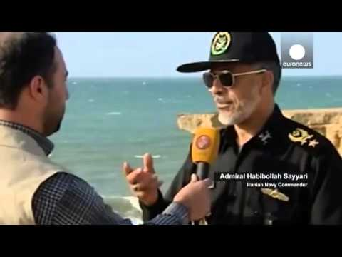 Iran drone flies over US aircraft carrier Truman