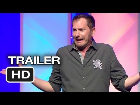Apostles of Comedy: Onwards and Upwards Official DVD Trailer #1 (2013) HD