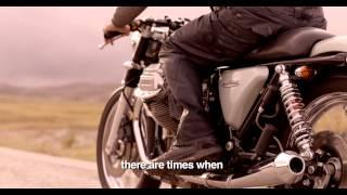 Moto Guzzi   The Spark - Officine Rossopuro