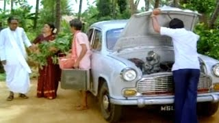 Telugu Comedy Scenes - Sakshi Ranga Rao Going To Marriage Lookings For His Son