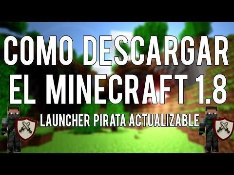 Descargar Minecraft 1.8 Gratis+ Review