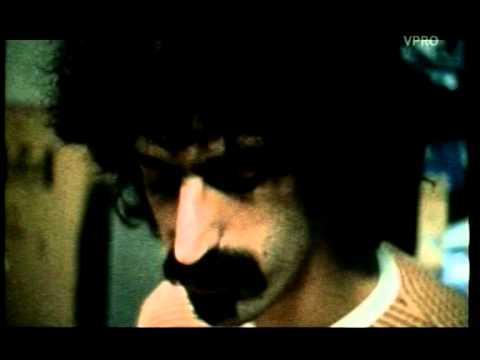 Frank Zappa - Progress