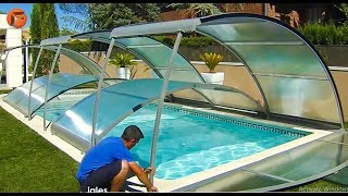 Amazing Swimming Pool Inventions you didn't know Existed