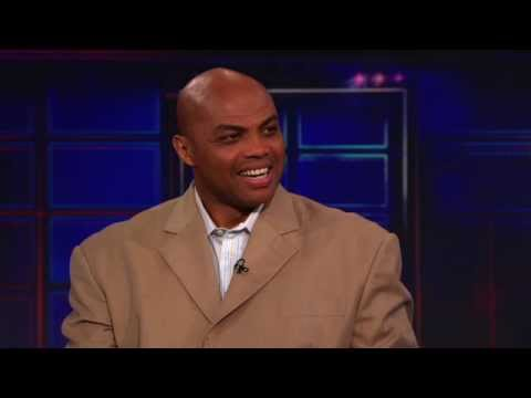 Charles Barkley On The 'dirty dark secret' in the black community