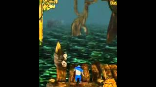 Temple Run!-9000 metros-Gameplay 1#