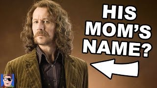 J vs Ben: ULTIMATE Sirius Black Quiz