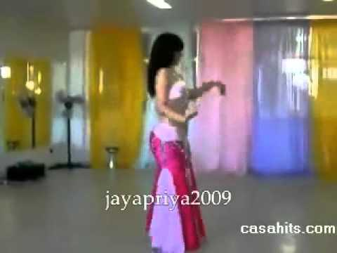Sexy Woman Dancing Arabic Dancesri lankan baila songs