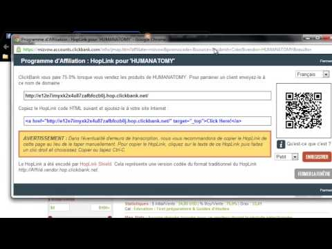 شرح الربح من كليك بانك - HOW TO EARN FROM CLICKBANK