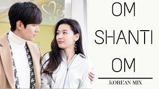 Dastaan- E - Om Shanti Om   Korean Mix   Legend of the Blue Sea   Lee Min Ho   Jun Ji Hyun  