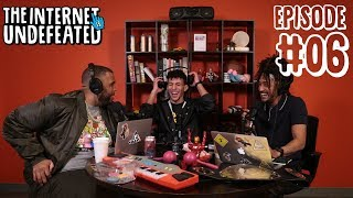 Cardi B Wins Grammy , Valentines Day , & More ft. Khleo Thomas- E06 | The Internet Is Undefeated
