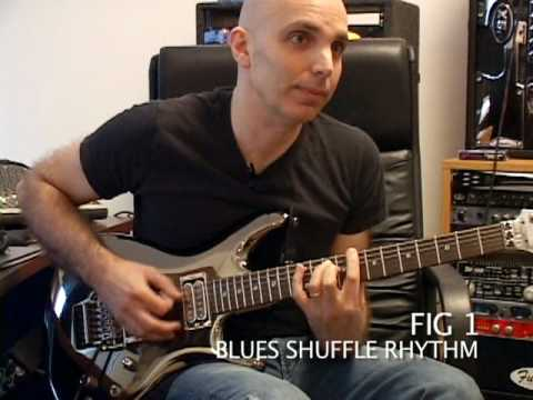 Joe Satriani - Soloing HQ