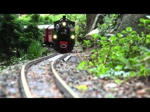 Harzbahntag 2011 Teil 1