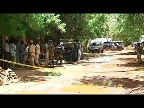 Mali hotel siege investigators look into 'jihadist links'