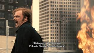 Kill the Irishman - Trailer