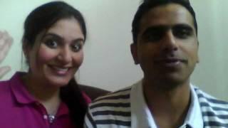 To Ruch From Bhabhi and Bhaiya.avi