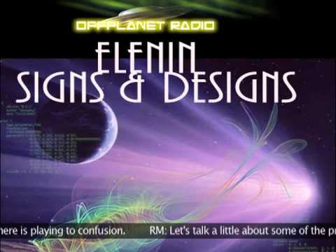 Elenin - Signs & Designs - the Truth revealed by James Horak