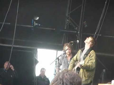 Richard Ashcroft The Drugs Don't Work @ Hop Farm Festival on 01..07.12