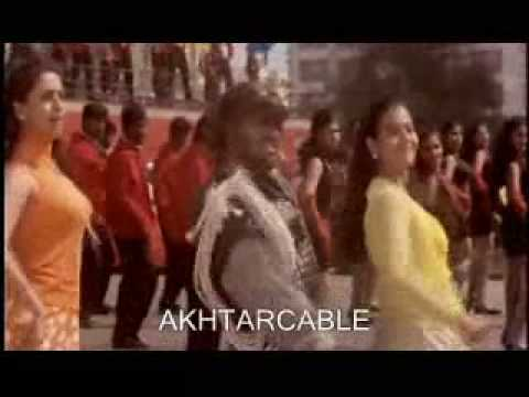 Ye Dil Aashiqana Remix (akhtarcable) video
