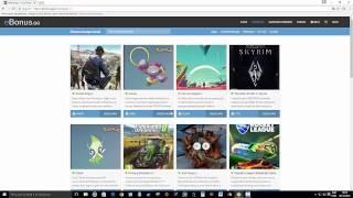 Ganhe Minecraft/GTA V/Overwatch/BF1 !!! de Forma totalmente rapida e eficaz !!!