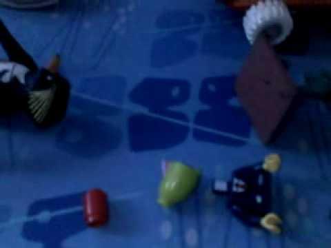 spongebob robs a bank part 3 by kenken