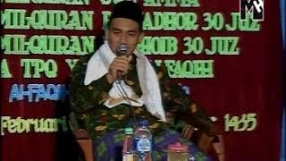 download lagu Gus Rojih Maimun Sarang Rembang - Pentingnya Ngaji Qur'an gratis