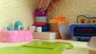 How to make an Lps kitchen