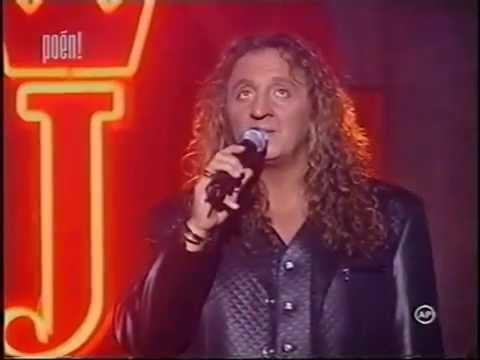 Zámbó Jimmy - Nika Se Perimeno (2000)