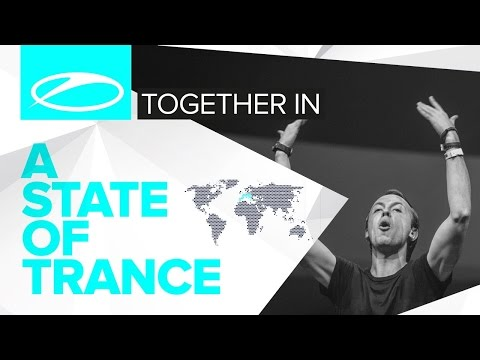 Andrew Rayel - A State of Trance Festival, Utrecht (The Netherlands)