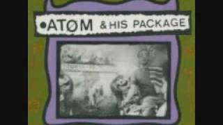 Watch Atom  His Package Snowshoe Bbq video