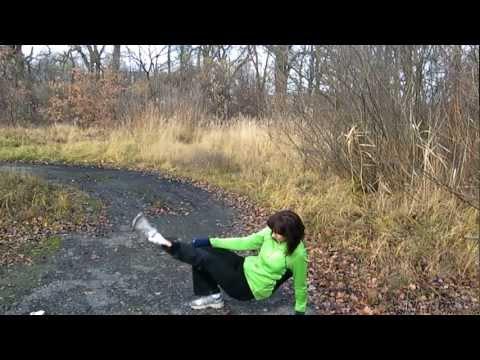 ćwiczenia na uda, na wewnętrzną część uda