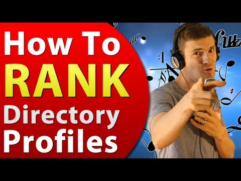How To Rank Your Directory Profiles - Small and Local Business Marketing