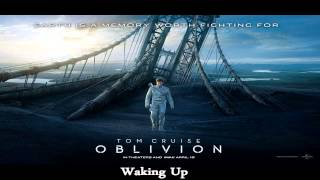 Waking Up- Oblivion OST-M83