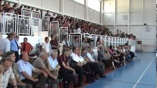 Kori i vajzave - Gjimnazi i Tetoves - Lulebora