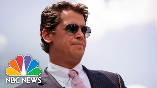 Download Milo Yiannapoulos Resigns From Breitbart News | NBC News 3Gp Mp4