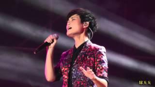LiYuChun李宇春:100813 Performance At ZhengZhou